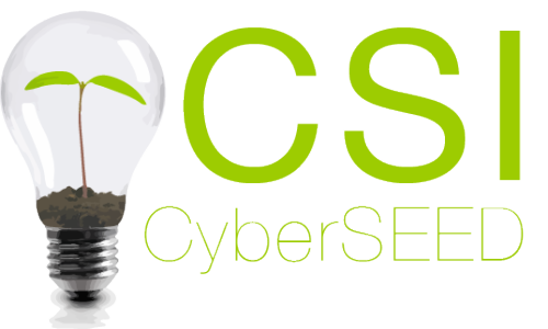 csi cyberseed logo